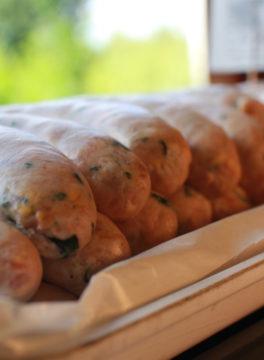 Packer Bratwurst 2